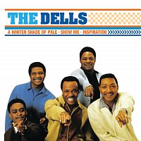The Dells – A Whiter Shade Of Pale [Digital Single]