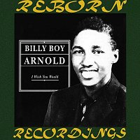 Billy Boy Arnold – I Wish You Would (HD Remastered)