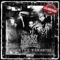 Naughty By Nature – Poverty's Paradise (25th Anniversary - Remastered)
