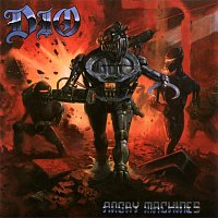 Dio – Angry Machines (Deluxe Edition) [2019 - Remaster]