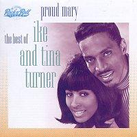 Ike & Tina Turner – Best Of / Proud Mary