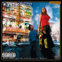 Mystic – Cuts For Luck And Scars For Freedom [Explicit Version]