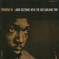 John Coltrane, Red Garland Trio – Traneing In [Rudy Van Gelder edition]