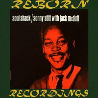 Sonny Stitt, Brother Jack McDuff – Soul Shack (HD Remastered)