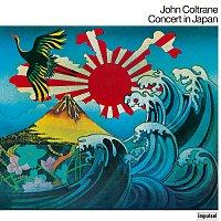John Coltrane – Concert In Japan [Live In Japan / 1966 / Deluxe Edition]