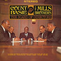 The Mills Brothers, Count Basie – The Board Of Directors
