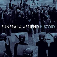 Funeral For A Friend – History