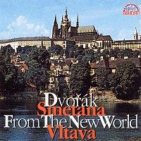 Česká filharmonie/Václav Neumann – Dvořák: Symfonie č. 9 Novosvětská - Vltava
