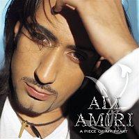 Ali Amiri – A Piece Of My Heart