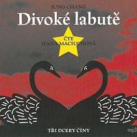 Hana Maciuchová – Chang: Divoké labutě (MP3-CD)