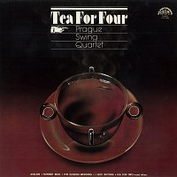 Swing kvartet – Tea For Four