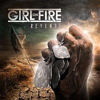 Girl On Fire – Revenge EP