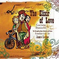 James Levine – Donizetti: Elixir de Amore [International Version]