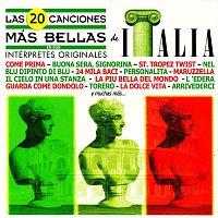 Adriano Celentano – Las 20 canciones más bellas de Italia