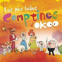 Les plus belles comptines d'Okoo – Les plus belles comptines d'Okoo