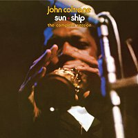 John Coltrane – Sun Ship: The Complete Session
