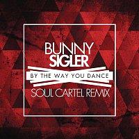 Přední strana obalu CD By the Way You Dance