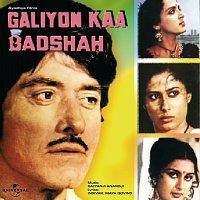 Přední strana obalu CD Galiyon Kaa Badshah