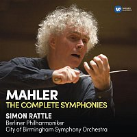 Sir Simon Rattle – Mahler: Complete Symphonies