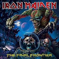 Iron Maiden – The Final Frontier LP