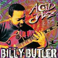 Billy Butler – Legends Of Acid Jazz
