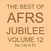 Různí interpreti – THE BEST OF AFRS JUBILEE, Vol. 12 No. 136 & 61