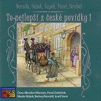 Různí interpreti – To nejlepší z české povídky 1