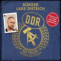 Burger Lars Dietrich – Dietrichs Demokratische Republik