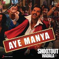 Meet Bros Anjjan – Aye Manya (Remix by Mayur Sahani)
