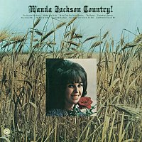 Wanda Jackson – Wanda Jackson Country!