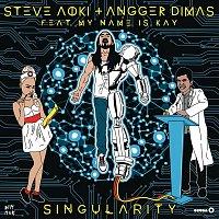 Steve Aoki & Angger Dimas, My Name Is Kay – Singularity