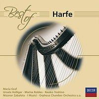 Různí interpreti – Best of Harfe