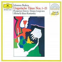 Aloys Kontarsky, Alfons Kontarsky – Brahms: 21 Hungarian Dances