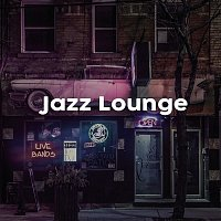 Various  Artists – Jazz Lounge : pour travailler a la maison