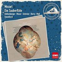 Bayerisches Staatsorchester, Wolfgang Sawallisch – Die Zauberflote
