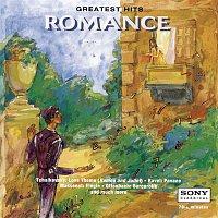 Andrew Davis, Ambrosian Opera Chorus, The Philharmonia Orchestra, Gabriel Fauré – Greatest Hits - Romance