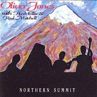 Oliver Jones – Northern Summit (with Herb Ellis & Red Mitchell)
