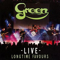 Green – Longtime Favours (Live)