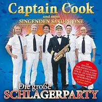 Captain Cook und seine singenden Saxophone – Die grosze Schlagerparty