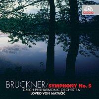 Česká filharmonie, Lovro von Matačić – Bruckner: Symfonie č. 5 B dur