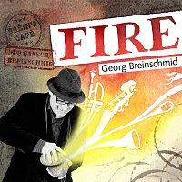 Georg Breinschmid, Duo Gansch, Brein´s Café – Georg Breinschmid - Fire + Bonus CD