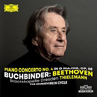 Rudolf Buchbinder, Sachsische Staatskapelle, Christian Thielemann – Beethoven: Piano Concerto No. 4 in G Major, Op. 58
