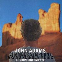 John Adams, London Sinfonietta – Chamber Symphony/ Grand Pianola Music