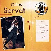 Gilles Servat – Gilles Servat En Concert