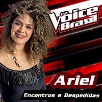 Ariel – Encontros E Despedidas [The Voice Brasil 2016]