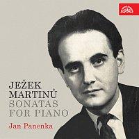 Jan Panenka – Sonáty pro klavír