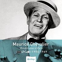 Maurice Chevalier – Heritage-Rendez-Vous A Paris (1954-1969)