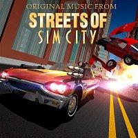 Jerry Martin – The Streets Of SimCity (Original Soundtrack)