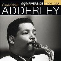 Přední strana obalu CD Riverside Profiles: Cannonball Adderley