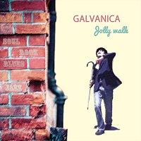 Přední strana obalu CD Jolly walk